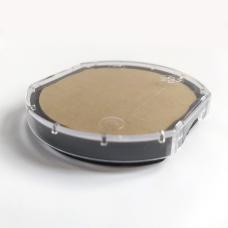 Ideal 6/46042 НЕОКРАШЕННАЯ сменная штемпельная подушка для автоматической оснастки Ideal 46042