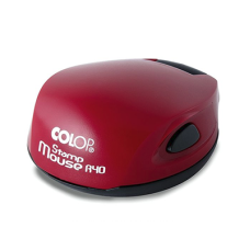 Colop Stamp Mouse R40 chily (чили) карманная оснастка для печати D 40 мм.