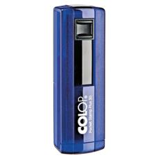 Colop Pocket Stamp Plus 30 индиго