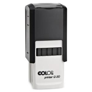 Colop Printer Q20 автоматическая оснастка для штампа 20x20 мм (черный)