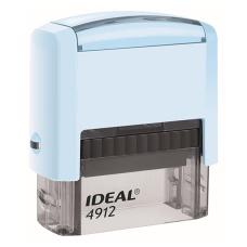 IDEAL 4912 P2 автоматическая оснастка для штампа 47x18 мм (ТОПАЗ)