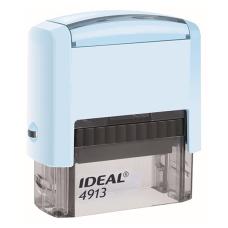 IDEAL 4913 P2 автоматическая оснастка для штампа 58x22 мм (ТОПАЗ)