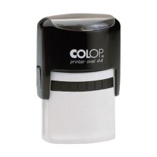 Colop Printer Oval 44 автоматическая оснастка овальной формы 44x28 мм