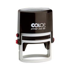 Colop Printer Oval 55 автоматическая оснастка овальной формы 55x35 мм