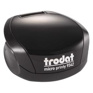 TRODAT 9342 MICRO PRINTY black