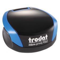 TRODAT 9342 MICRO PRINTY blue
