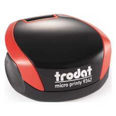 TRODAT 9342 MICRO PRINTY red