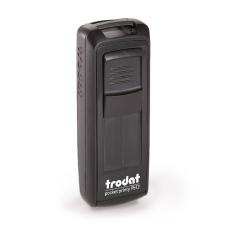Trodat Pocket Printy 9512 черный