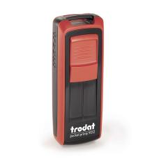 Trodat Pocket Printy 9512 красный