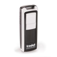 Trodat Pocket Printy 9512 белый