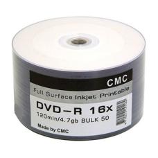 Диски (болванки) CMC DVD-R 4,7Gb 16x Printable