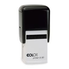 Colop Printer Q30 автоматическая оснастка для штампа 31x31 мм (черная)