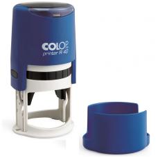 Colop Cover Printer R40 оснастка для печати с защитной крышкой (кобальт).