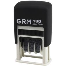 GRM 160 МИНИ-ДАТЕР (РУССКИЙ)