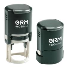 GRM 46030 Plus Печать пластиковая с защитным боксом д. 30мм