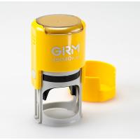 GRM 46040 plus COMPACT ЖЕЛТЫЙ корпус оснастка для печати в боксе д.40мм