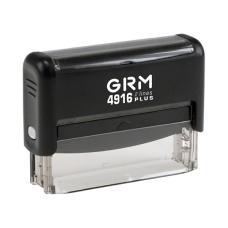 GRM 4916 PLUS Оснастка для штампа автоматическая 70x10 мм
