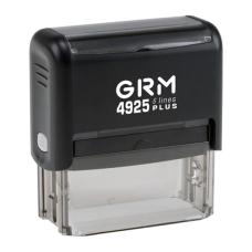GRM 4925 PLUS Оснастка для штампа автоматическая 82x25 мм