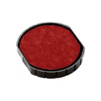 GRM 46040-P3 КРАСНАЯ сменная штемпельная подушка для автоматической оснастки Trodat 46040, Colop R40, GRM R40, 46040 Plus, Hummer 46040
